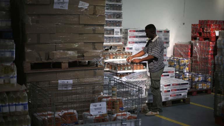 El banco de Alimentos prepara una campaña para los días 29 y 30 de noviembre