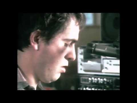 Documentary: Making of Peter Gabriel 4 / Security