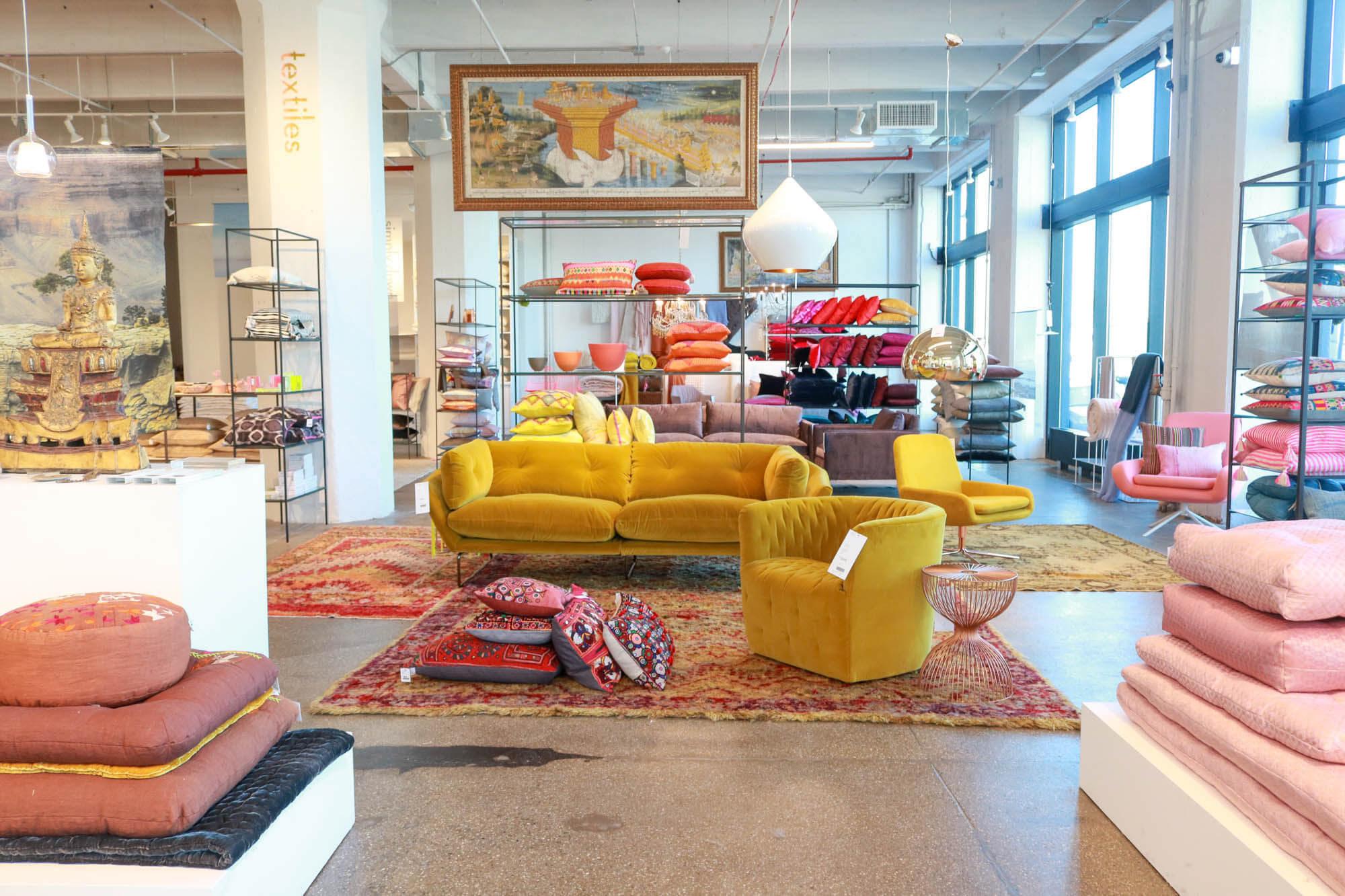 ABC Carpet and Home Outlet: ABC Carpet