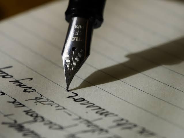 मी काहीही लिहिले तरी