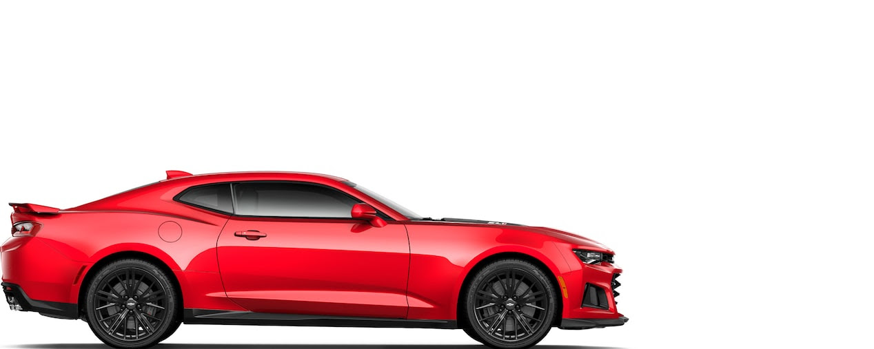 2018 Chevrolet Camaro Zl1 Coupe Pictures Photo Gallery ...