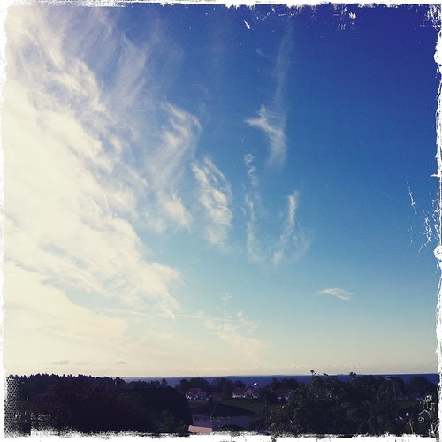 Sunday' Sky