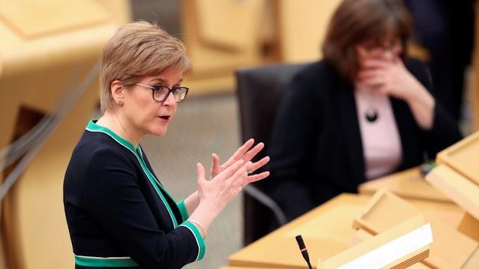 Лидер Шотландии заявила о скором возвращении в ЕС