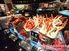 【澳門•路氹城】路氹城自助晚餐吃到飽新選擇 - 新濠影滙 星滙餐廳(法國生蠔、麵包蟹、松葉蟹、Prime牛排、鵝肝、異國料理)