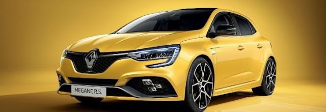 Renault Megane 2021 Review