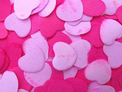 I Love You card -2