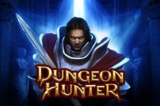 DUNGEON HUNTER HD GAME FOR HVGA,QVGA & MERCURY MTAB NEO
