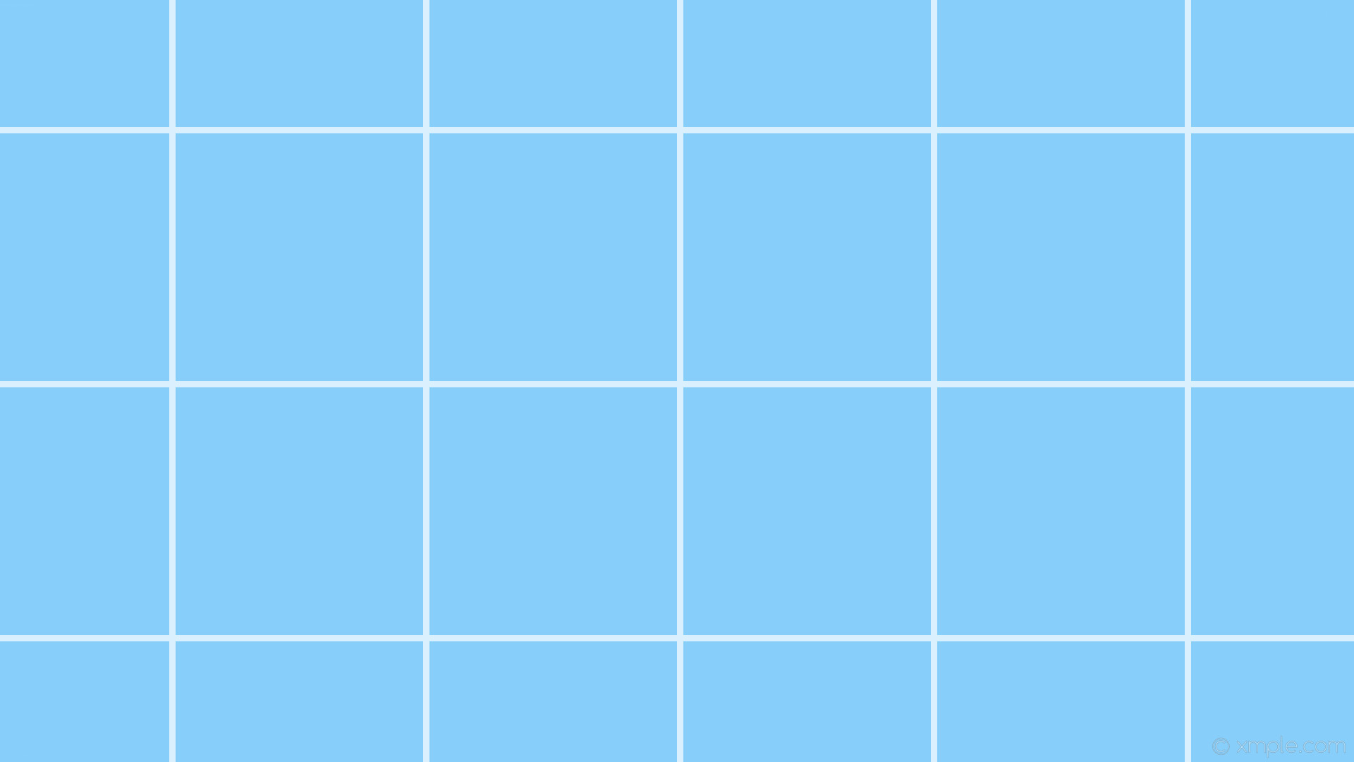 aesthetic pastel light blue baby blue background