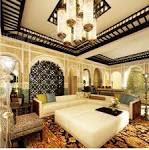 18 Unique Moroccan Living Room Designs | Best Living Room Designs