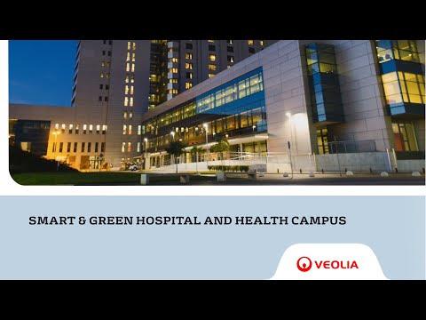 .智慧醫院能源管理系統建設思考與實踐