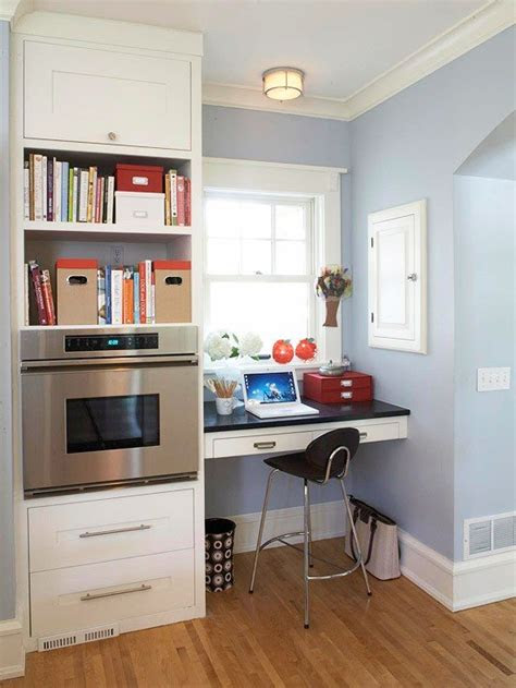 perfect desks  small spaces