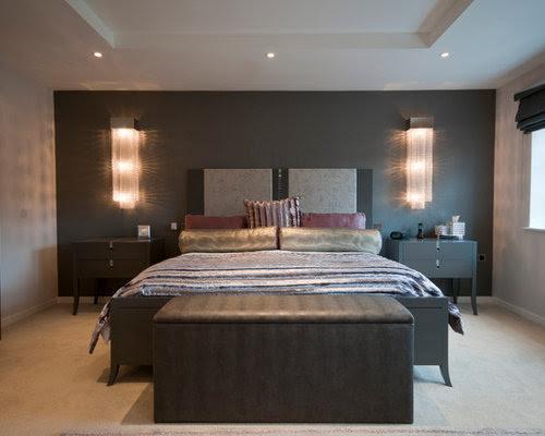 Modern Bedroom Lighting Ideas Home Design Ideas, Pictures ...