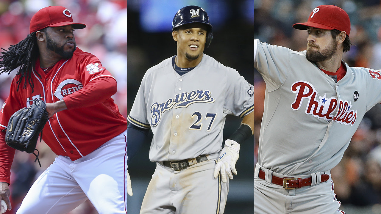 Empiezan a circular los rumores de cambio en Grandes Ligas