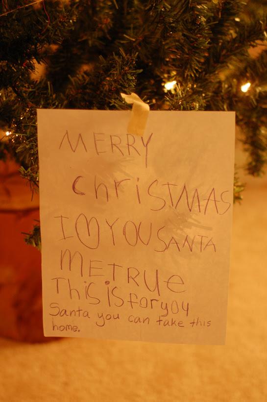 christmas already?!!