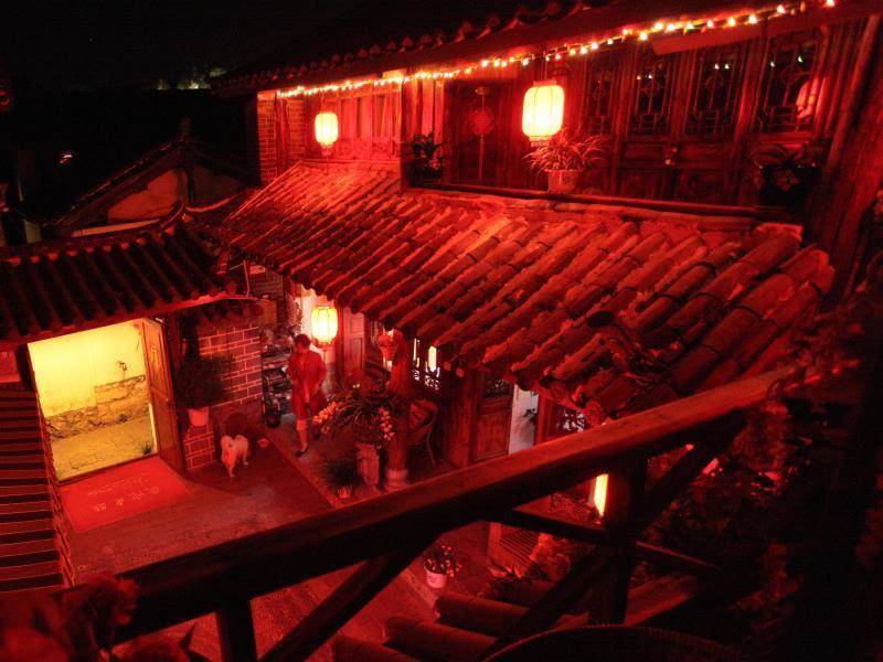 Review Lijiang Shu Ying Inn