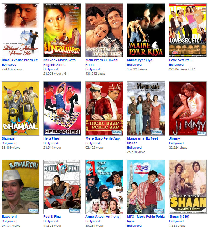 how to download movies from google