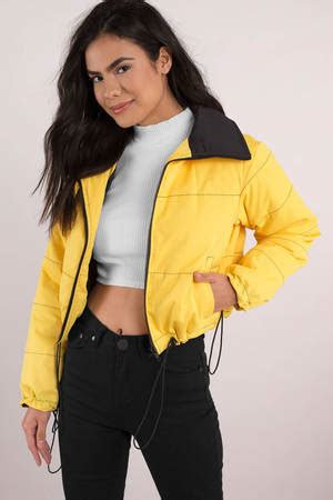 jackets  women black bomber jackets sherpa coats tobi