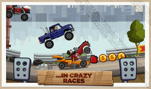 Hill Climb Racing 2 1.11.2 (Mod/No Root) Apk