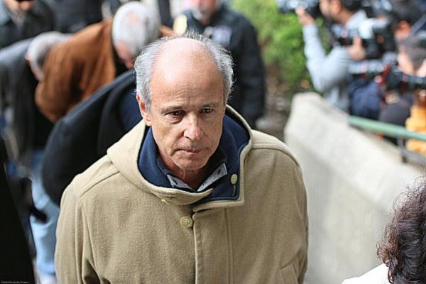 O ex-presidente da Andrade Gutierrez Otávio Marques de Azevedo