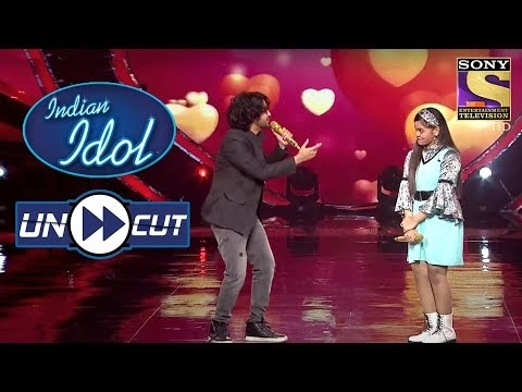 This Amazing Duo Gives A Spectacular Performance! | Indian Idol Season 12 | Uncut