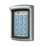 Access Control (DH16A-30DT)