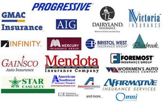 mr auto insurance inc provider companies