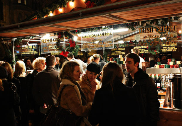 A Christmas in the City: Affordable Things to Do This Christmas
