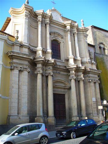 Fil: Tarquinia - Chiesa del Suffragio.jpg