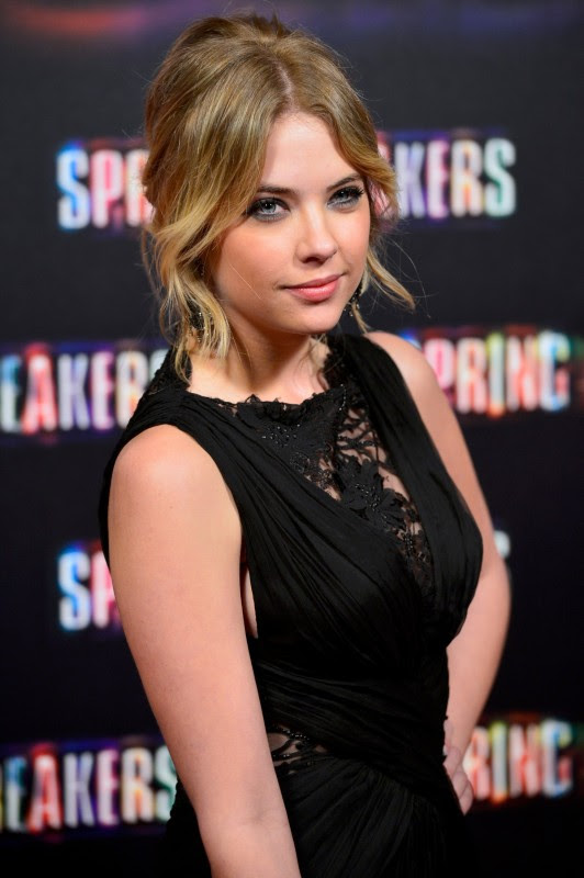 Selena-Gomez-Vanessa-Hudgens-Ashley-Benson-Rachel-Korine-at-Spring-Breakers-Premiere-in-Madrid-Pictures-Photos-16