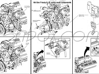 Wiring Diagram For 94 Chevy Camaro
