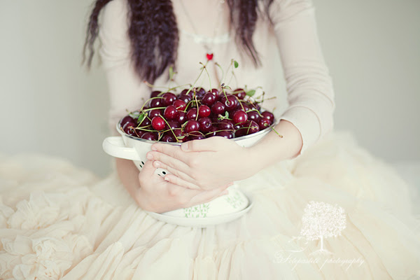 Cherry ♥