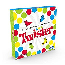 Best Family Friendly Games-  Twister  via www.productreviewmom.com