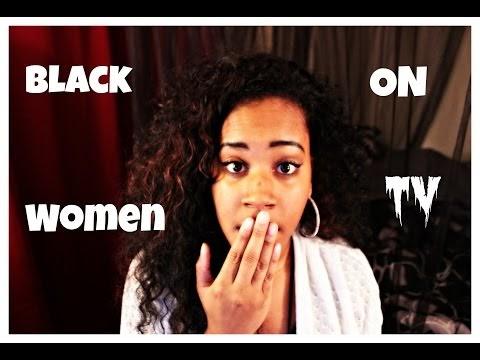 Black Women On TV