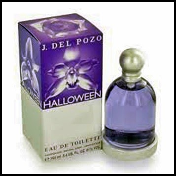 Halloween Perfume