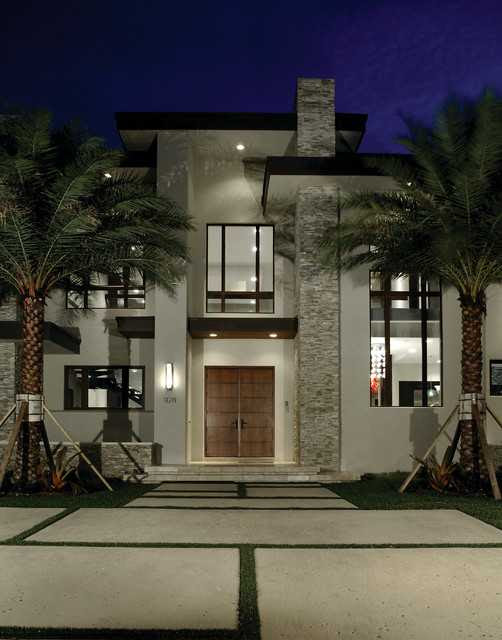 18 Amazing Contemporary Home Exterior Design Ideas  Style Motivation