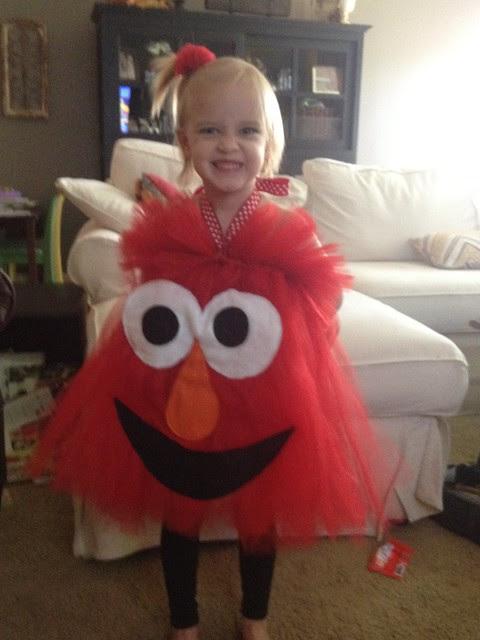 Elmo Princess1