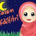 Ucapan aku kepadamu wahai rakan muslim sekaliannn