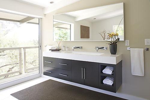 Brown Design + Development: Bathrooms