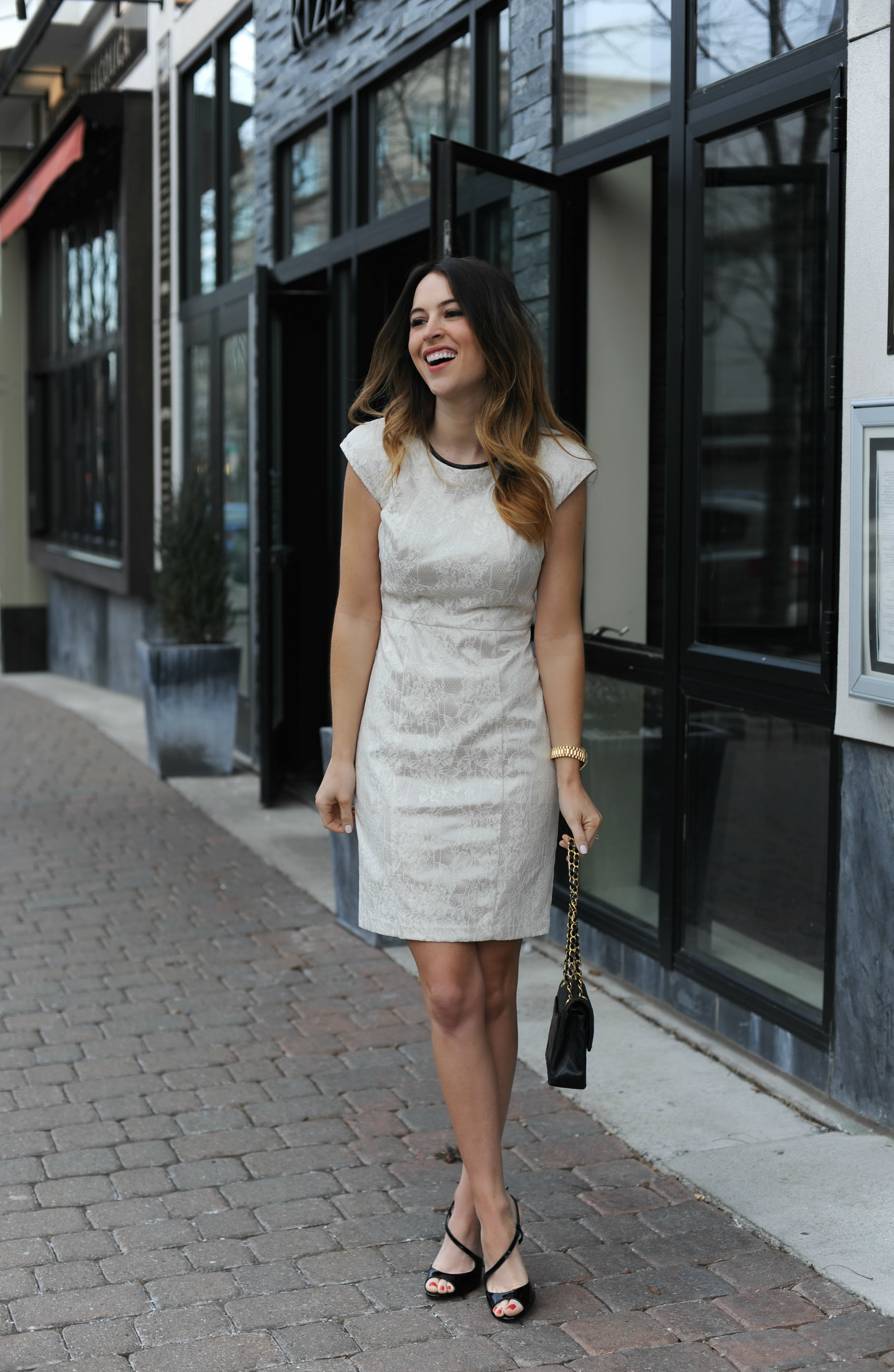 stylish fall engagement party outfit ideas – the wow style