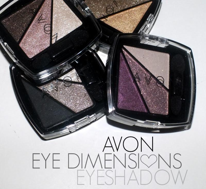 Avon Eye Dimensions Eyeshadow (2)