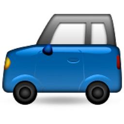 Znalezione obrazy dla zapytania Recreational Vehicle emotka