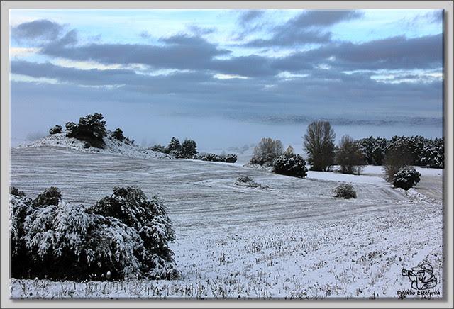 En busca de las primeras nieves (5)