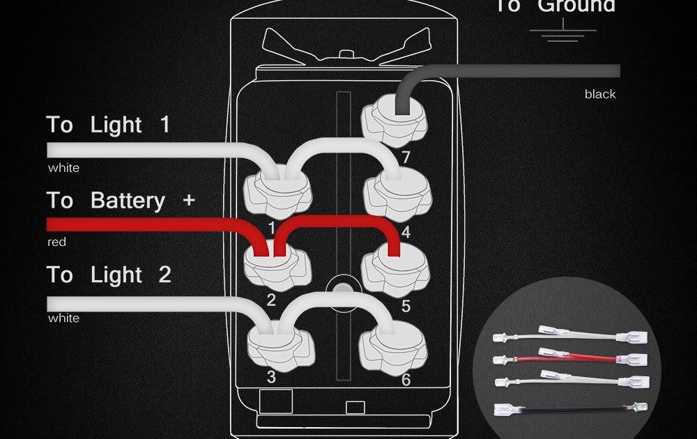 21 Fresh Spdt Switch Wiring Diagram