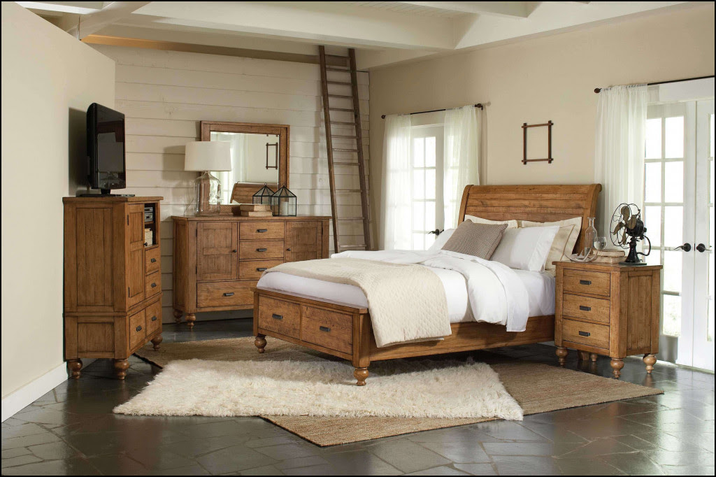 Bedroom Cheap Queen Sets Lovely Charming Storage With ...
