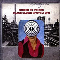 {Class Clown Spots a UFO}