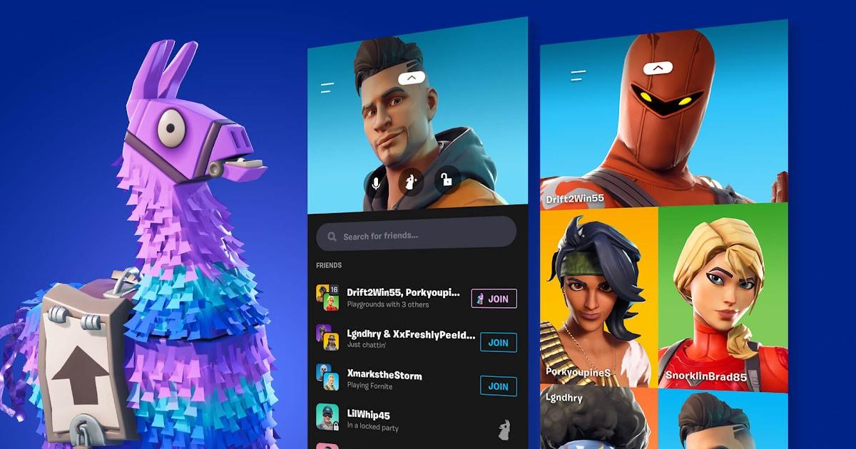 download skin changer for fortnite