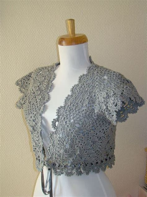 25  best ideas about Lace bolero on Pinterest   Bolero