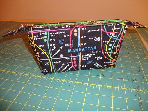 another zipper pouch!