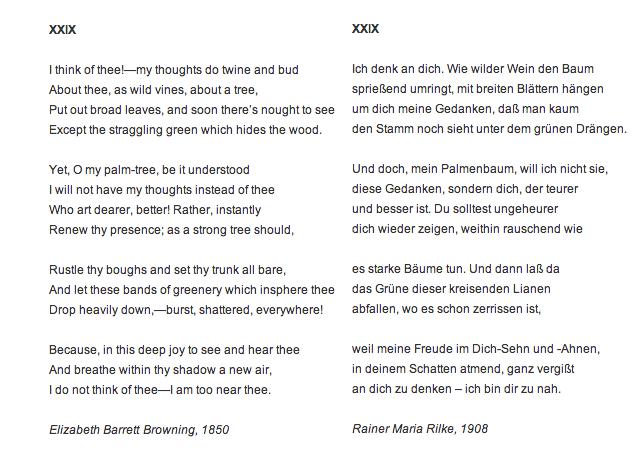 Browning_Rilke_XXIX