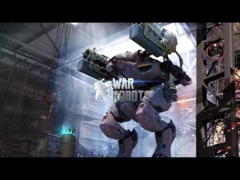 Bu oyun cihaz yakar - War Robots